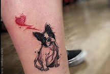 Pet tattoos