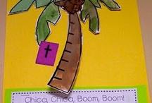 chica chica boom boom lesson