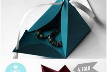 BRIKA DIY Gift Wrapping / by BRIKA