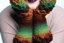 CALs (Crochet-a-longs)