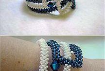 pulseras de miyuki
