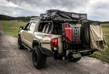 Offroad & Overland