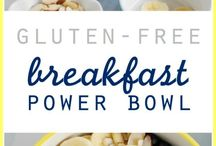 Recipes - Power Bowls