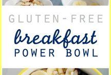 Breakfast / Healthy food