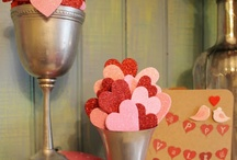 Valentine's Day / by Kelly Mauck