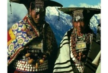 Tribal | Books | Jewelry and Textiles / Exceptional and educational books on my favorite subject: tribal jewelry and textiles.