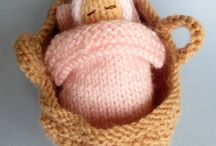 Knitster Toys