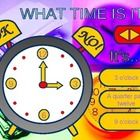 Executive Function {time management}