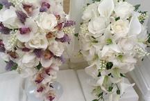 Bouquet ideas / Ideas for wedding bouquets