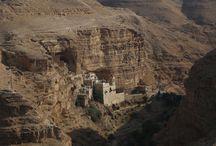 Israel The Judean desert