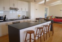 Ashendens At Penneshaw / Our lovely beach house on Kangaroo Island