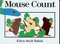 book nook: mouse count