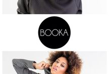 BOOKA SPRING COLLECTION 2014 / bookashop.blogspot.com