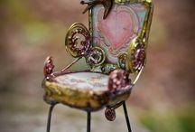 Cute Stuff / by Jennifer Turner
