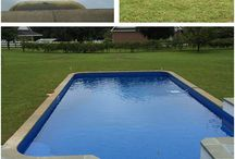 Tara Before & After Gallery / Projects entered in Tara's Ultimate Makeover Contest that features before and after photos of vinyl liner pool remodels.