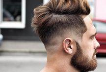 Mens Hairstyle 2017 / Mens Hairstyle 2017 - Boys hairstyles