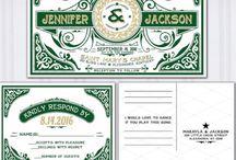 Celtic celebration / Celtic wedding ideas