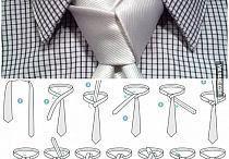 Kravattenknoten