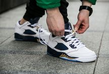 "Air Jordan 5 Retro Low ""Dunk From Above"" (819171-135)"