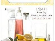 natural ingredient recipes