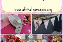 Parties - Birthday Party Themes for Kids / Pick your theme and follow the links for all-in-one party theme ideas!