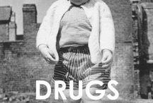 drugs life / Ganja gang  / by Djoverdose 🐒