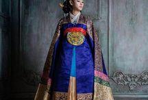 Hanbok ( My Style 1)
