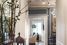 Foyers and Entries / by Amanda Henderson @Cultivate Create