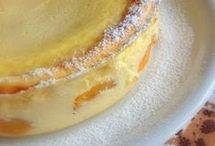 Kleiner Kuchen / Torte/Boden