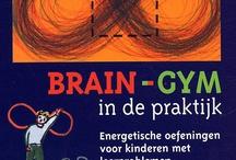 Braingym/beelddenken