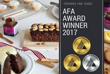 RASV Australian Food Awards 2017
