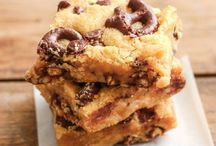 """Food: Cookies n Cakes / A collection of wonderful recipes to try especially for all those people with a """"Sweet Tooth"""""""