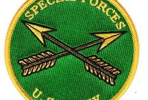U.S.ARMY Special Operations Command