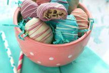 Easter Desserts / Food