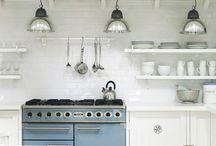 Kitchen design ideas and cool stuff