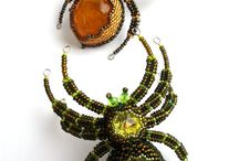 Animals: Beads
