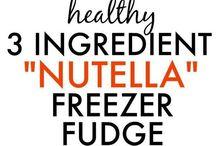 freezer fudge