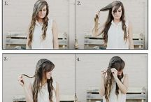 Natural ○ Hair