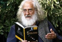 Indian Poets in English / Do you know your Indian poets? Check out our gallery of these brilliant bards!