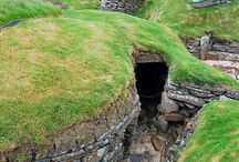 Orkney Islands Scotland / So worth a visit,it's history is amazing.
