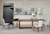 Dining Design / Our furniture range has been designed and manufactured to the highest standards using some of the finest materials and finishes available. From traditional over-stuffed sofas and armchairs, hand painted consoles, dining tables, and sleek storage to the latest modular sofas.