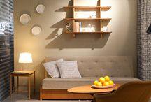 Interior design, last forever / Teak, retro, 50s, 60s, 70s, retro inspired