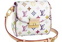 Louis Vuitton ;) LOVE!!