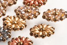 great beading designs / by Joanne Schultz