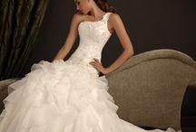 wedding ideas / by Cydney Morrissey