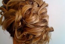 Wedding Hair  / by Natalie Ramello