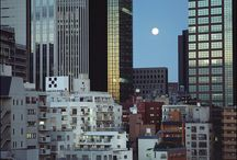 Cityscapes / Amazing cities