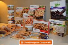 NUTRISYSTEM COUPON