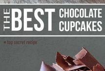 chocolate chip cakes