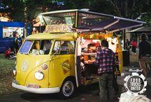 Mobile Restaurants & food trucks